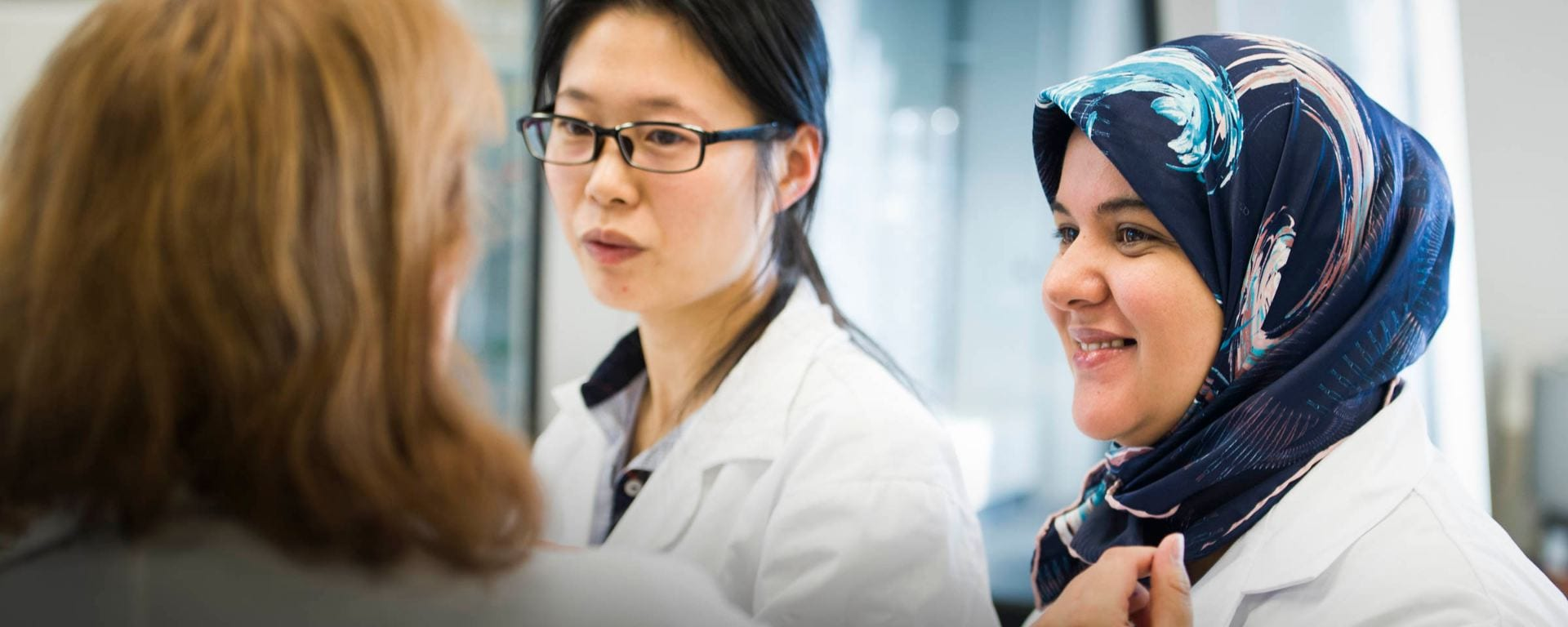 Communication for Internationally Educated Health Professionals