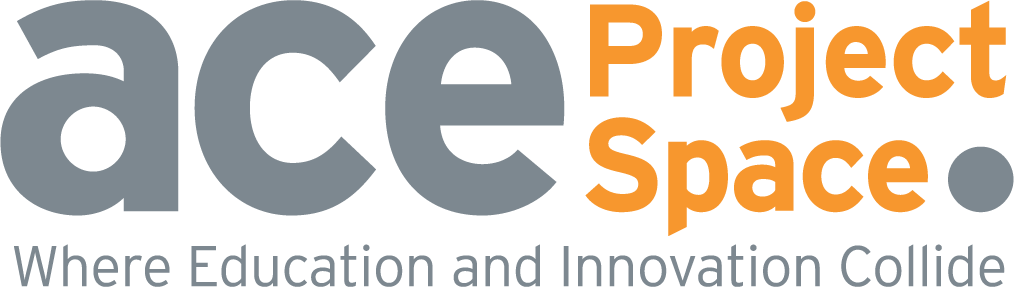 ACE Project Space logo