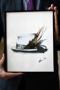 Adria Warren's art