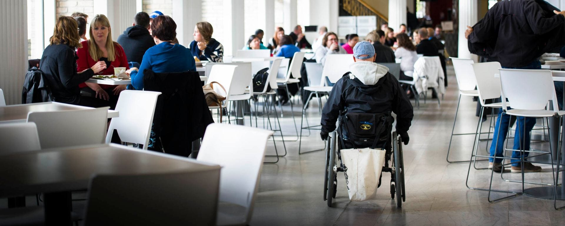 Disability and Community Support