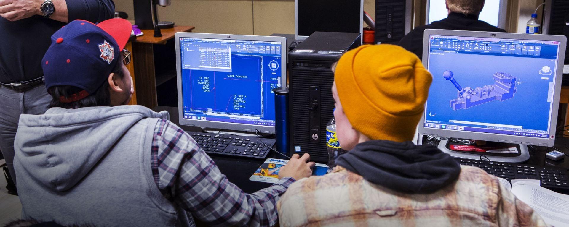 Manufacturing CAD