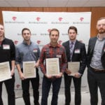 Technology Awards 2017