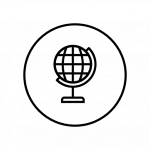 image of globe