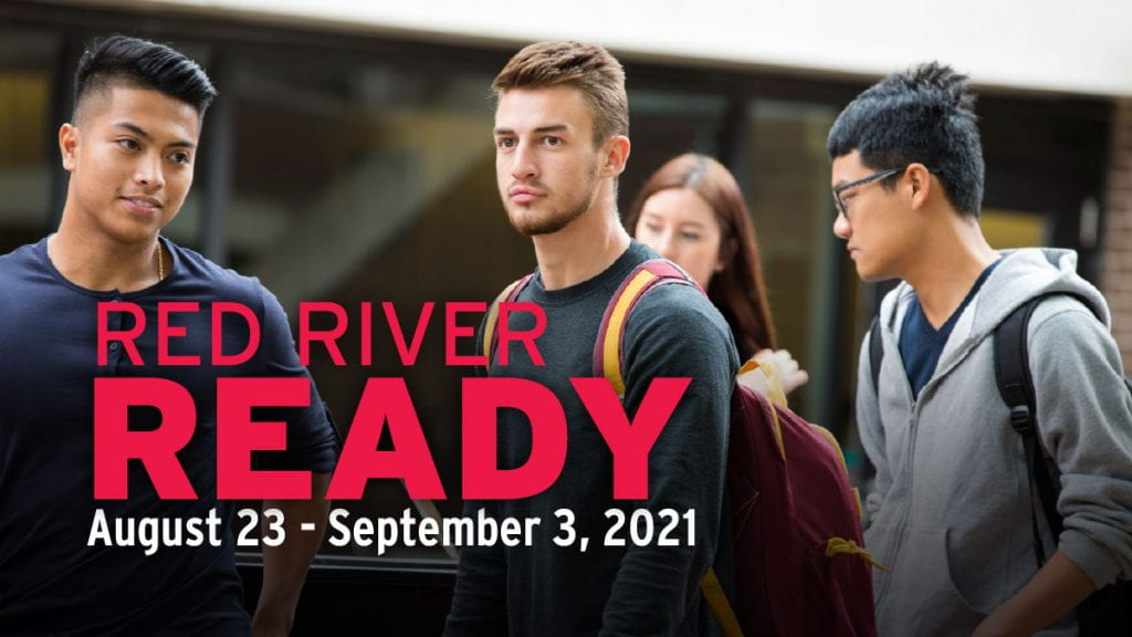 Red River Ready 2021 header image