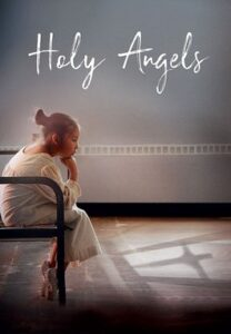 holy angels cover art