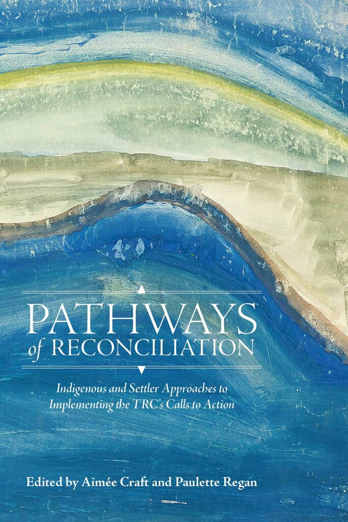 pathways to reconciliation cover art