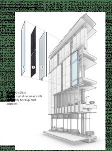 Diagram illustrating Kromatix technology