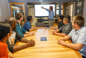 Group seminar