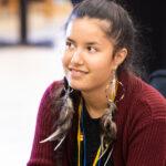 RRC Polytech Indigenous student