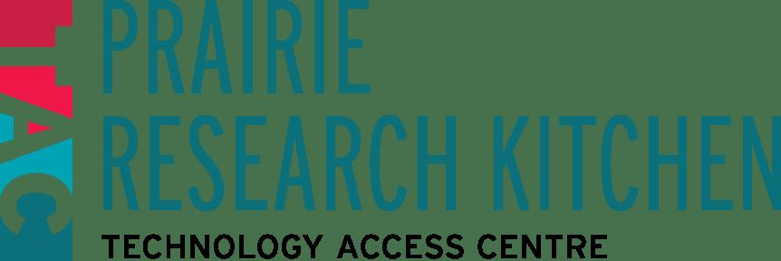 Prairie Research Kitchen logo
