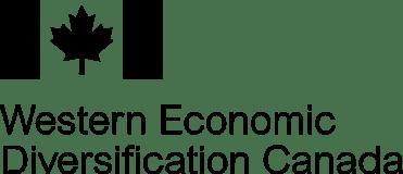 Western Economic Diversification logo