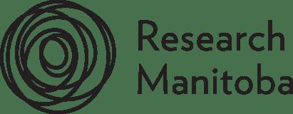 Research Manitoba logo