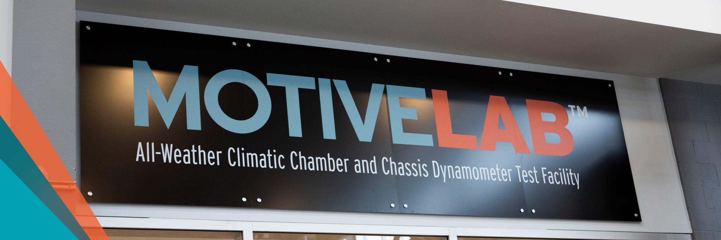 MotiveLab logo
