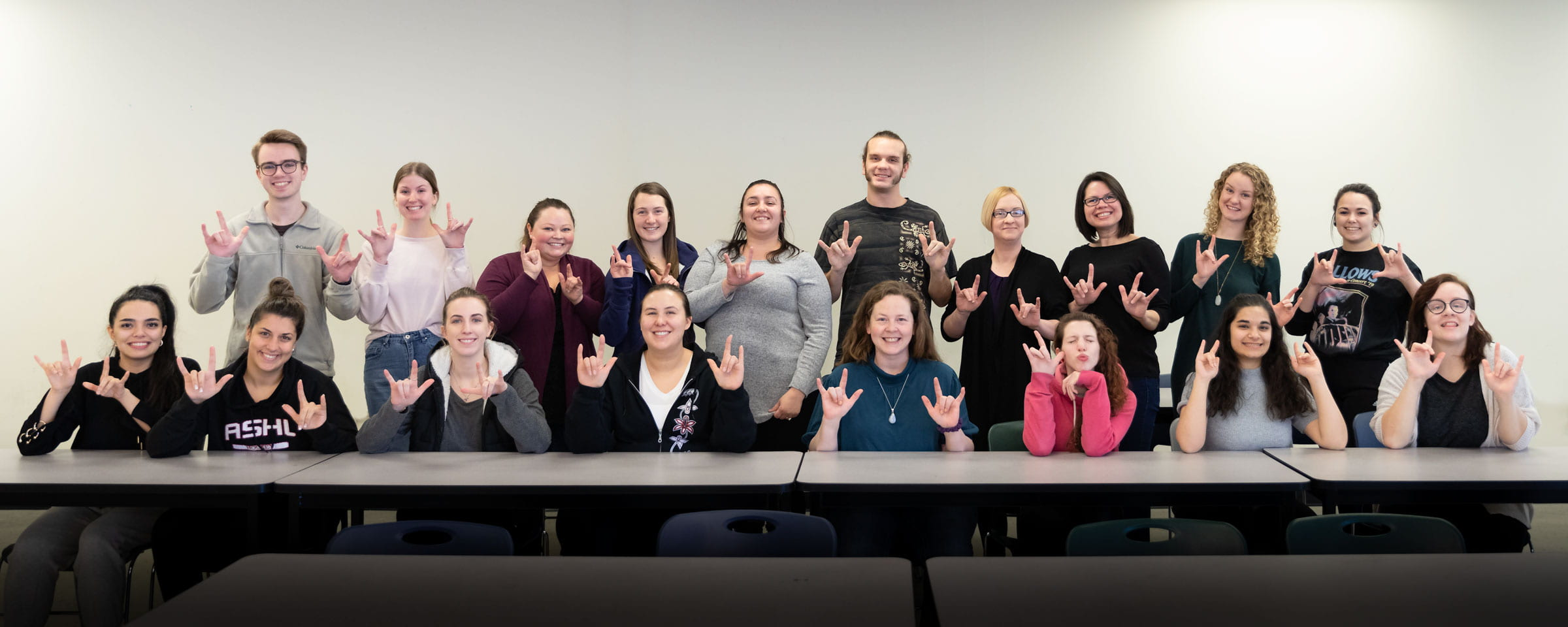 RRC American Sign Language Club
