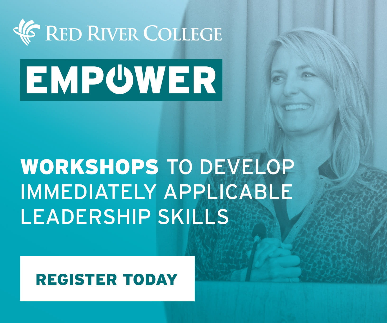 Empower Leadership Training Series