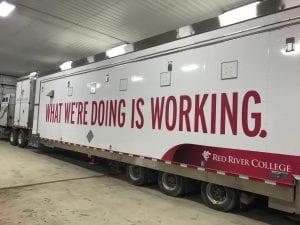 Mobile Training Lab