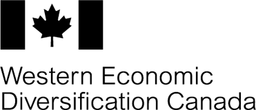 Western Economic Diversification logo