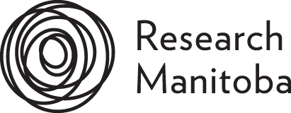 Research Manitoba logo