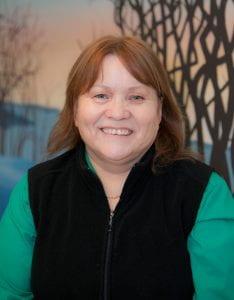 Loretta Sinclair