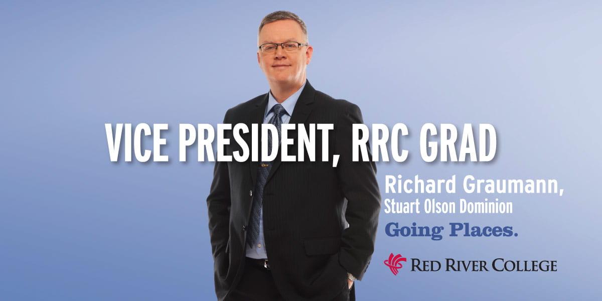 Richard Graumann billboard