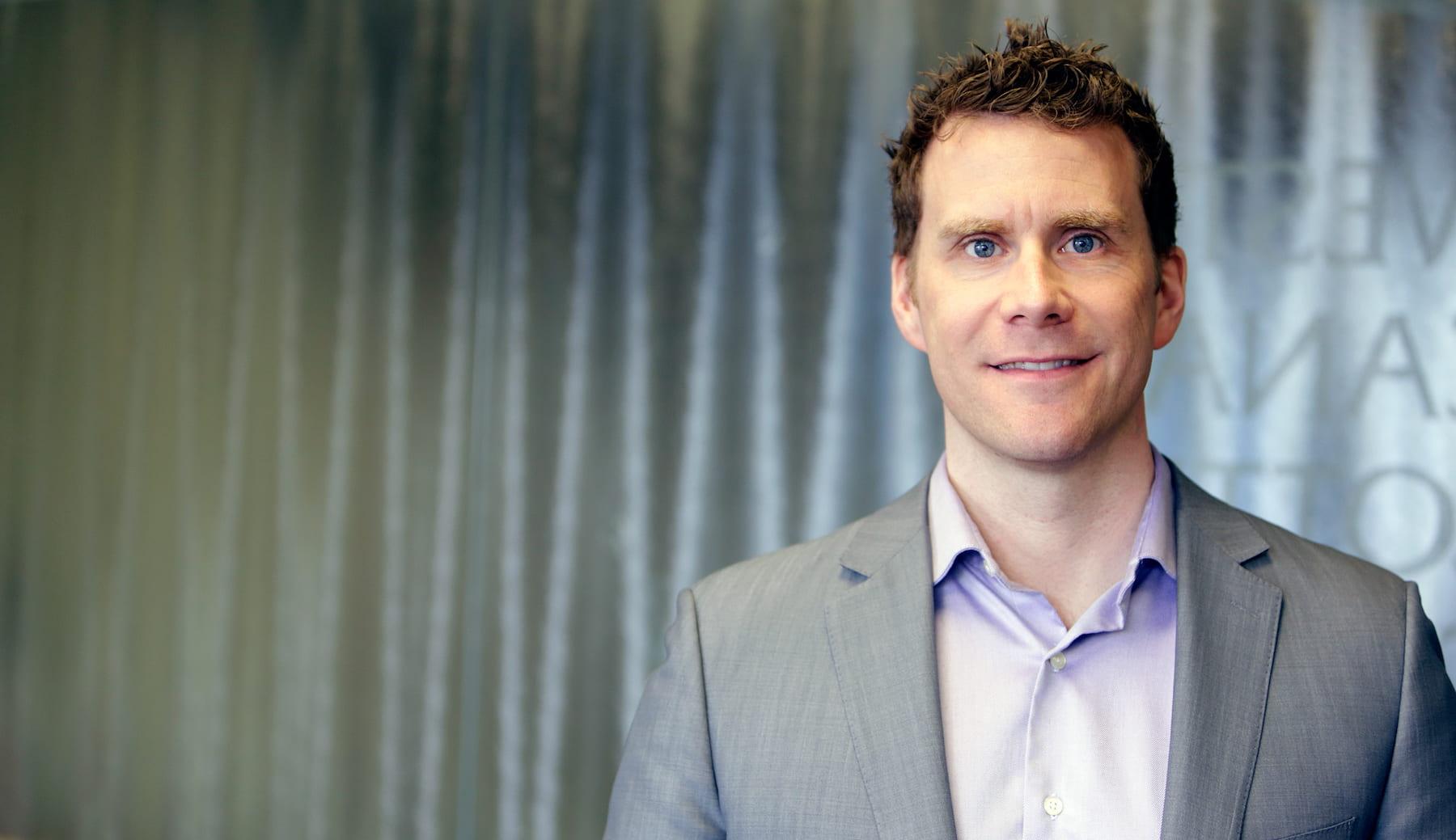 Scott Hinkson