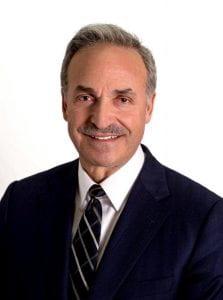 Larry Vickar