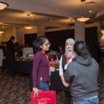 HSCS Alumni Reception Oct 25, 2016