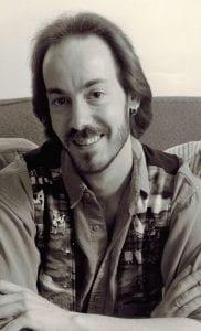 Richard Asher Webb, 1994