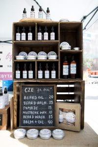 Product line, Cze by Tania