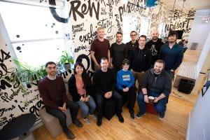 Red River College grads employed at Ubisoft Winnipeg