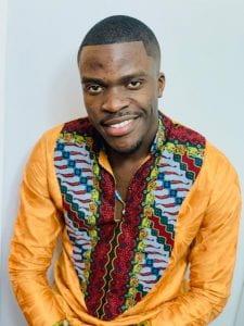 Murhambo Basimike, RRC Peace Award winner