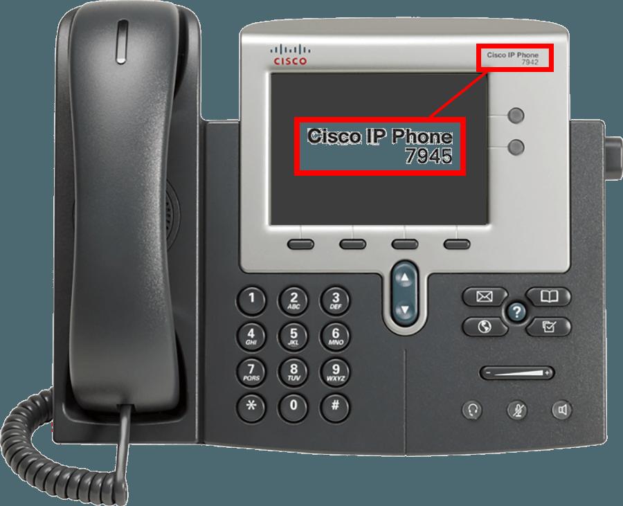 Cisco IP desktop telephone user instructions : Red River College