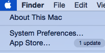 click system preferences