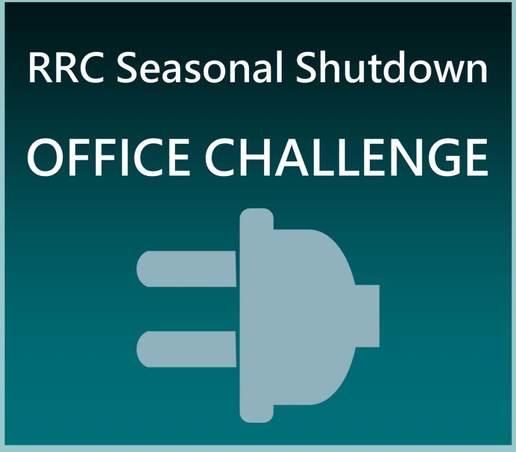 2018 Winter Shutdown Office Challenge