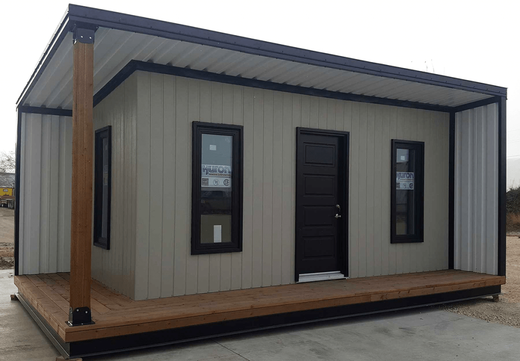Artspan Inc. structurally insulated panels