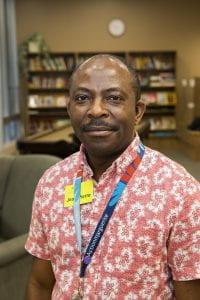 Jean-Pierre Kisima, Actionmarguerite
