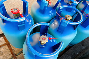 Propane Safety online course
