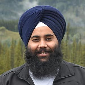 Hasanpreet Singh