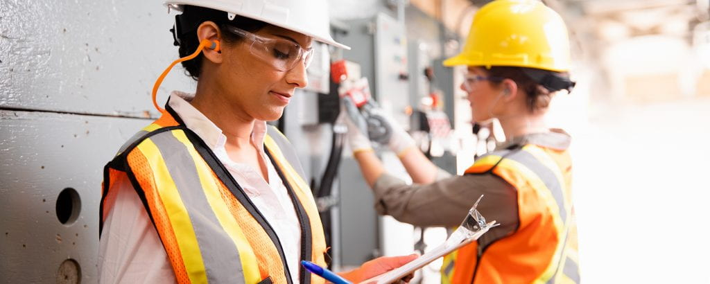 Occupational Health and Safety Professionals