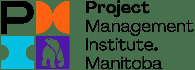 Project Management Institute Manitoba Logo