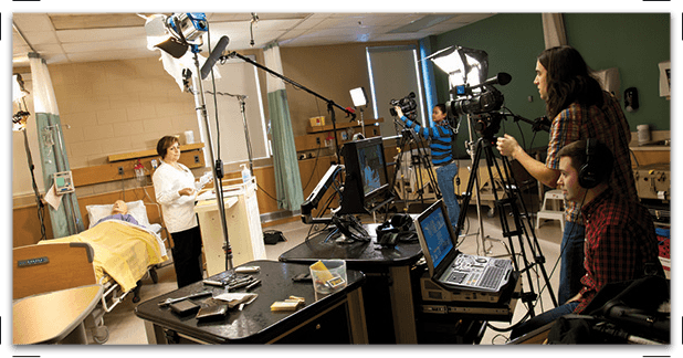 Video Production for Teaching and Learning