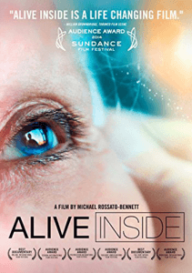 Alive Inside cover art