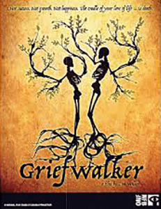 Griefwalker cover art