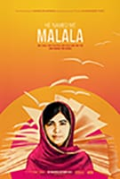 He named me Malala cover art