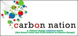 Carbon nation cover art