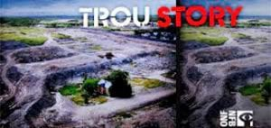 Trou story cover art