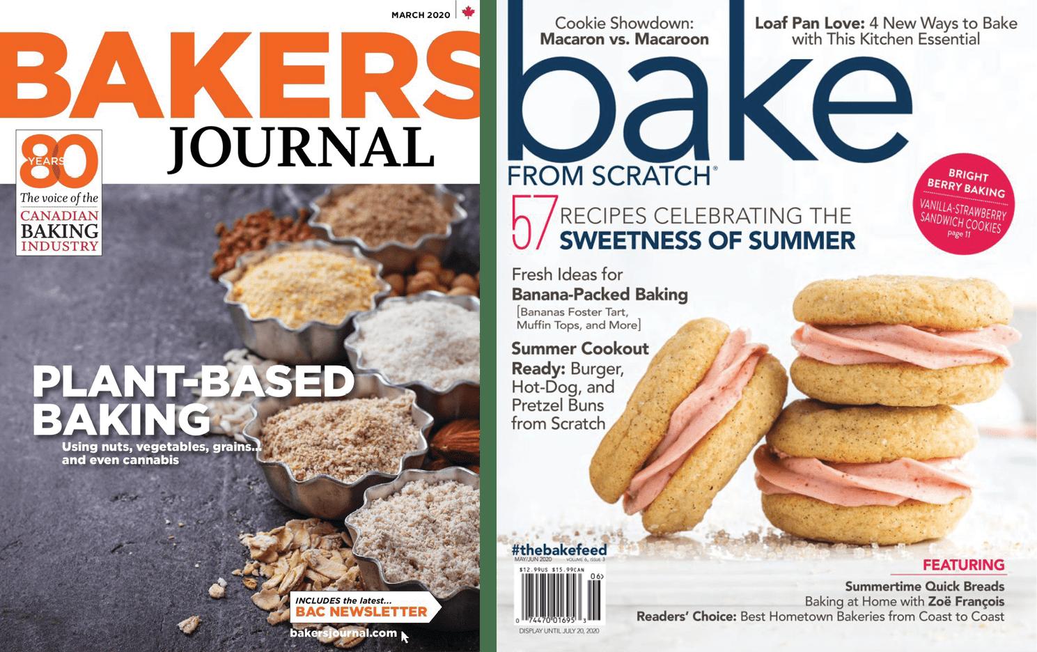 Journal cover art