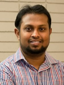 Udesha Wickramasinghe