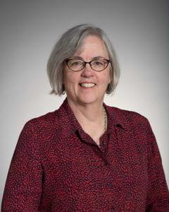 Dr. Claire Betker
