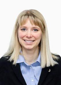 Sadie Rushton 2020